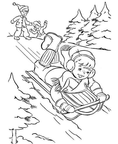 christmas kids coloring pages learn to coloring