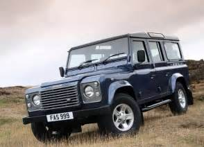 2013 land rover defender auto cars concept