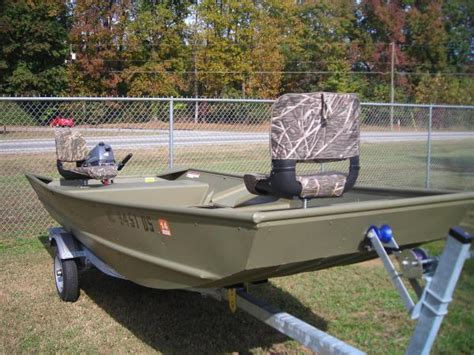 used power boats jon lowe boats for sale boats - Used Jon Boats For Sale In North Georgia