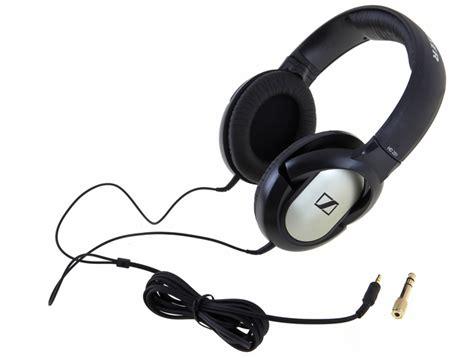 Headphone Sennheiser Hd 201 sennheiser hd 201 professional dj closed stereo headphones hd 201
