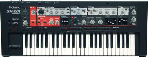 Keyboard Roland Sh 201 Roland Sh 201 Roland Clan