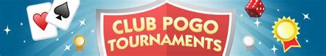 Clubpogo Home by Club Pogo Tournaments