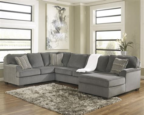 sectional sofa ashley furniture ashley furniture loric smoke contemporary 3 piece