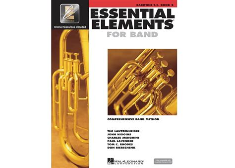 essential elements to include in essential elements for band