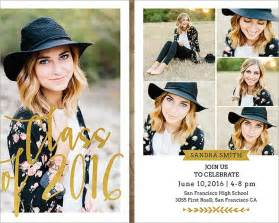graduation announcement template 26 graduation invitation templates free premium