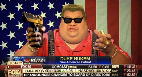 best duke nukem cena in talks to play duke nukem in a for some