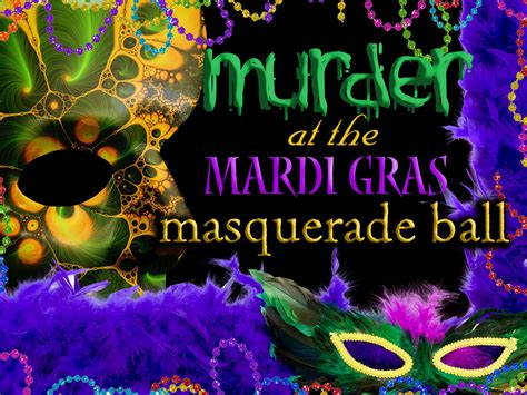 adult masquerade party games mardi gras masquerade my mystery