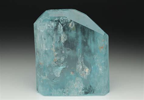 Aquamarine Beryl 2 beryl var aquamarine