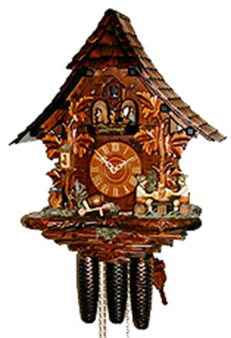 horloge coucou suisse coucou mignon pendule en bois ch 234 ne naturel pictures to pin on