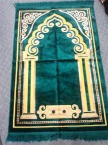 prayer rugs mat
