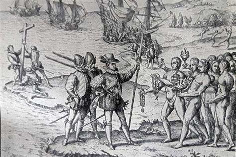 wann hat kolumbus amerika entdeckt spanien reisemagazin daten und fakten zur geschichte