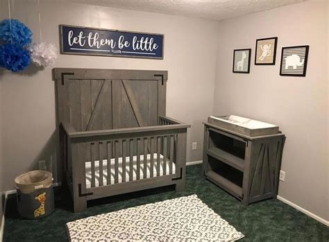 baby changing table guard rail best 25 crib with changing table ideas on