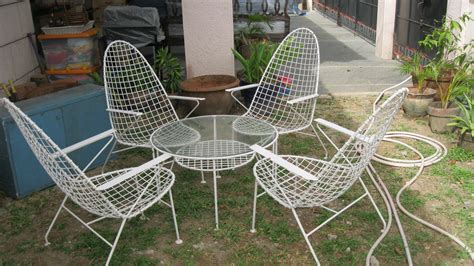 philippines used outdoor patio lawn garden furniture