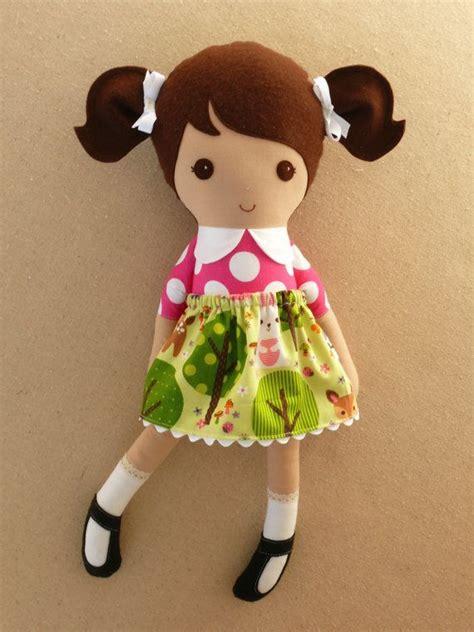 rag doll hair diy 1000 images about dolls diy cloth rag dolls on