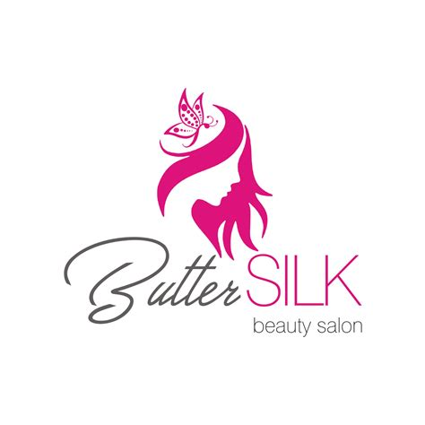 nail salon logo templates imagesjust try to be better salon logo custom logo design logo design service beauty