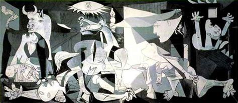 picasso paintings meaning guernica meaning analysis interpretation of painting by