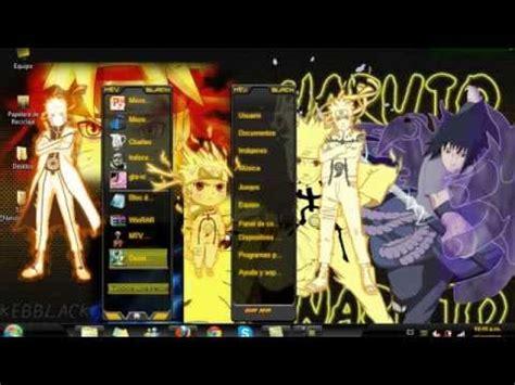 descargar tema de naruto shippuden para windows 7 ultimate descargar tema de naruto shippuden para window 7
