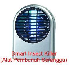 Alat Pembasmi Nyamuk Lu Perangkap Nyamuk Mosquito Killer Trap met datang