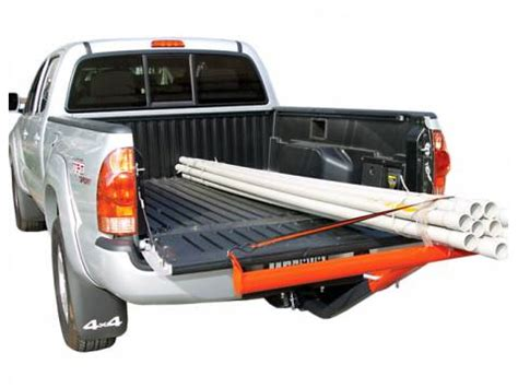 pickup bed extender truck covers usa tail mat load extenders truck bed extender
