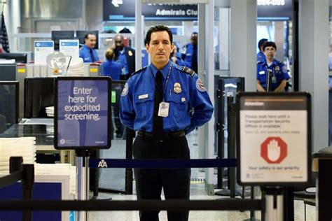 speeding up security the tsa wants to screen before they