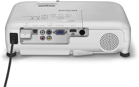 Proyektor Epson Wifi epson projector eb s31 text book centre