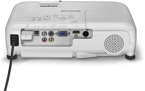 Epson Projector EB S31   Text Book Centre
