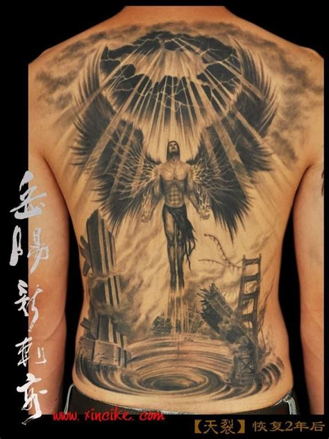 angel de la guarda tattoo 40 best art tattoo images on pinterest tattoo ideas