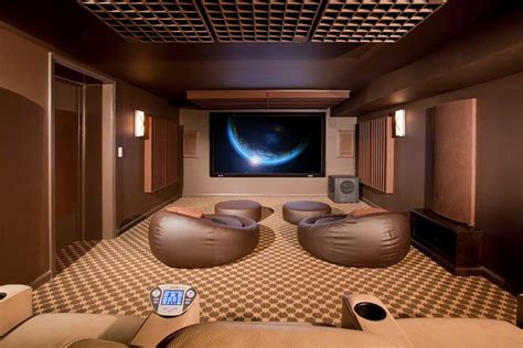 open space projector room  bean bag chairs edgonline