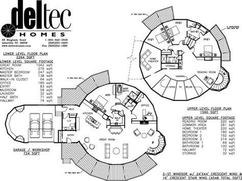 deltec homes floor plans deltec model home floor plans