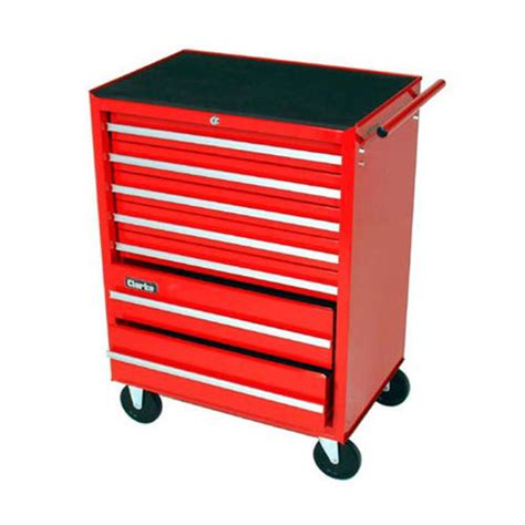 Tools Cabinet clarke ctc107 professional 7 drawer tool cabinet machine mart machine mart
