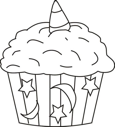 coloring pages of cupcakes and cookies cupcakes coloring pages halloween cupcake coloring page
