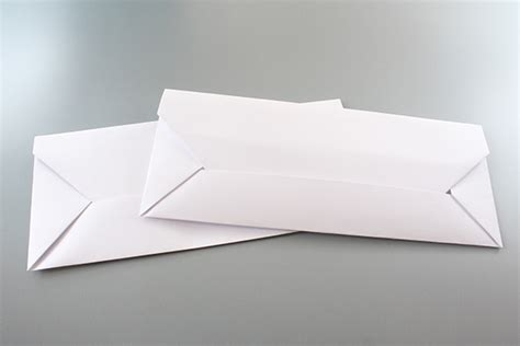 origami a4 paper envelope and diagram easy 7