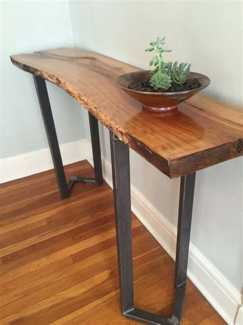 cherry wood hallway 25 best ideas about live edge slabs on pinterest live