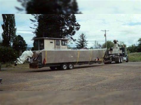 aluminum boats in oregon for sale aluminum landing craft new built in oregon for sale