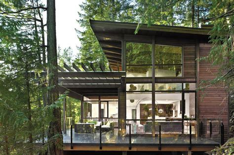 home design adaptable prefab cabin retreat with cool inspiring modern mountain houses