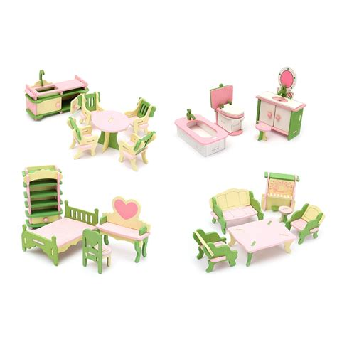 cheap doll house furniture online get cheap dollhouse furniture aliexpress com alibaba group