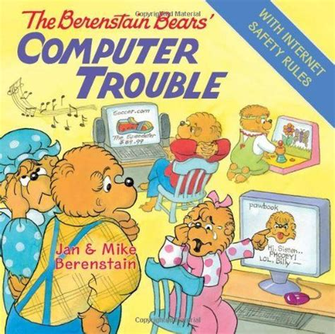 the berenstain bears trouble with pets series 1 discover and save creative ideas