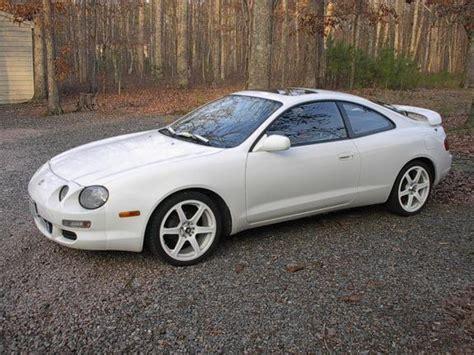 1996 Toyota Celica Thisisbrentlewis 1996 Toyota Celica Specs Photos