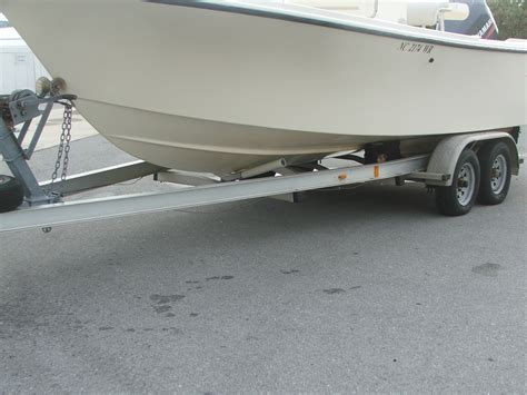 parker boats problems 2000 parker 21se finally pictures the hull