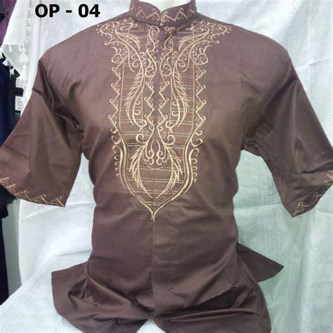 Baju Muslim Pria Koko Branded busana muslim pria toko busana muslim pria baju