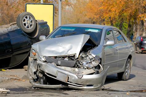 Auto Kaputt by Top 10 Crash Intersections In Metro Vancouver