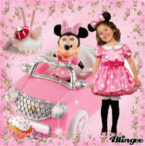 Tas Tenteng Minnie Mouse Medium minnie mouse birthday picture 132746749 blingee