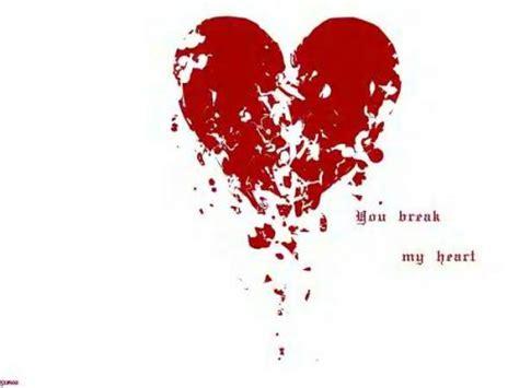 ink mark 25 amazing broken heart tattoo designs