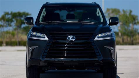 lexus lx 2019 interior lexus lx 570 2019 detailed interior exterior look