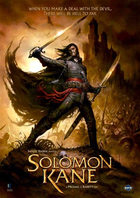solomon kane movie review solomon kane