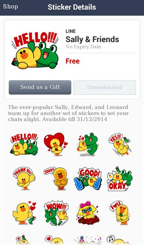 cara membuat stiker berbayar di line jadi gratis foto lucu bergerak line terbaru display picture unik