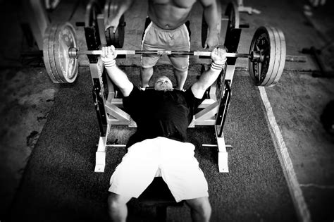 bodyweight bench press crossfit bench press