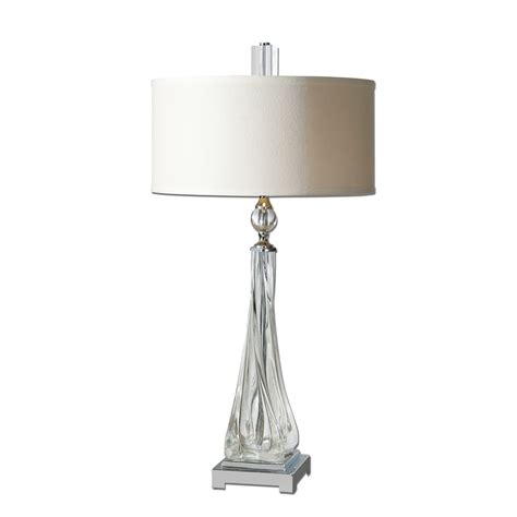 Livingroom Table Lamps by Uttermost Neoclassical Retro Crystal Table Lamps Villa