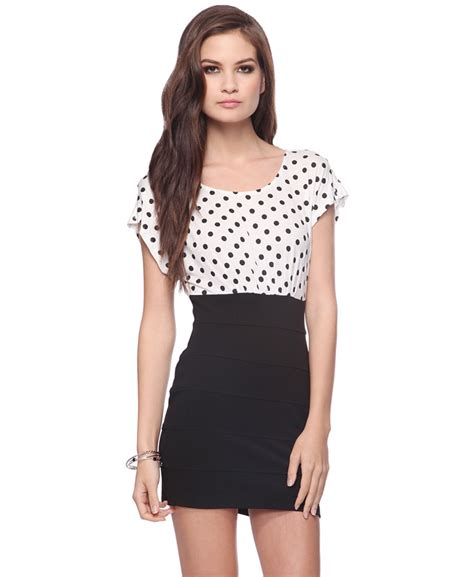 117 best images about 2dayslook polkadot dress on