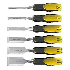Stanley 16 120 22 Wood Carving Set 6 chisels chisel sets sears
